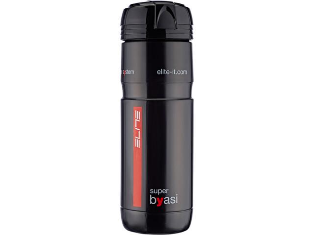 Elite Super Byasi Transportflaske 750, black
